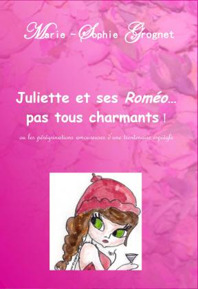 Couverture ebook Juliette