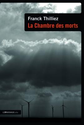 Franck thilliez quand les choix deviennent mortels - La chambre des morts streaming ...