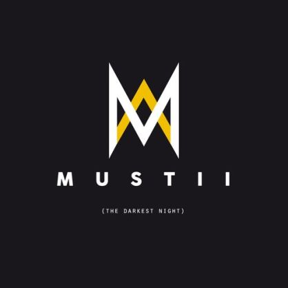 Mustii - The Darkest Night - EP