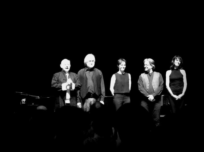 William Sheller - Quatuor Stevens - Concert Cirque Royal (12)