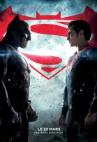 Batman v. Superman - affiche