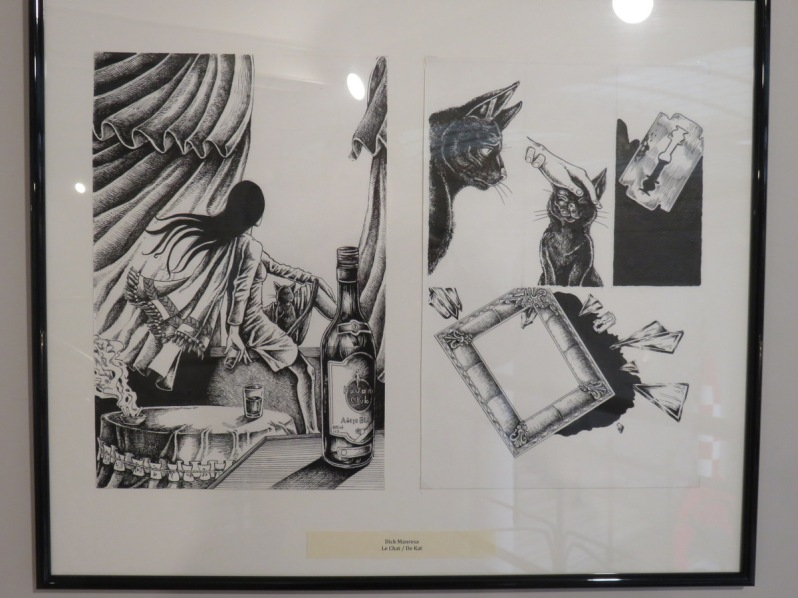 Exposition Habana - Cronicas Urbanas - CBBD (3)