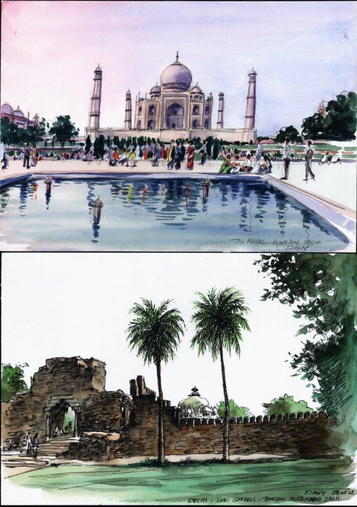 Inde 5