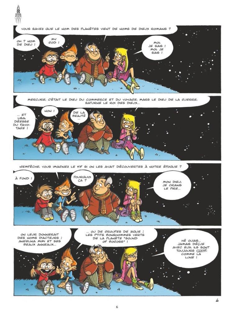 Les Astromomes - T1 - L'annee bulleuse - Derache - Ghorbani - Gao - Planche (4)