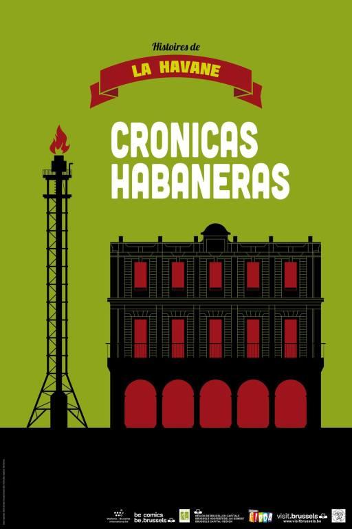 Maison Autrique - Cronicas Urbanas