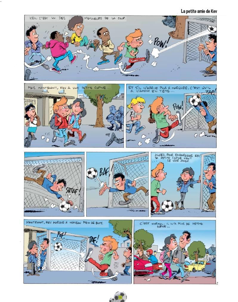 Les diablitos - T1 - Derycke - Bercovici - Goal