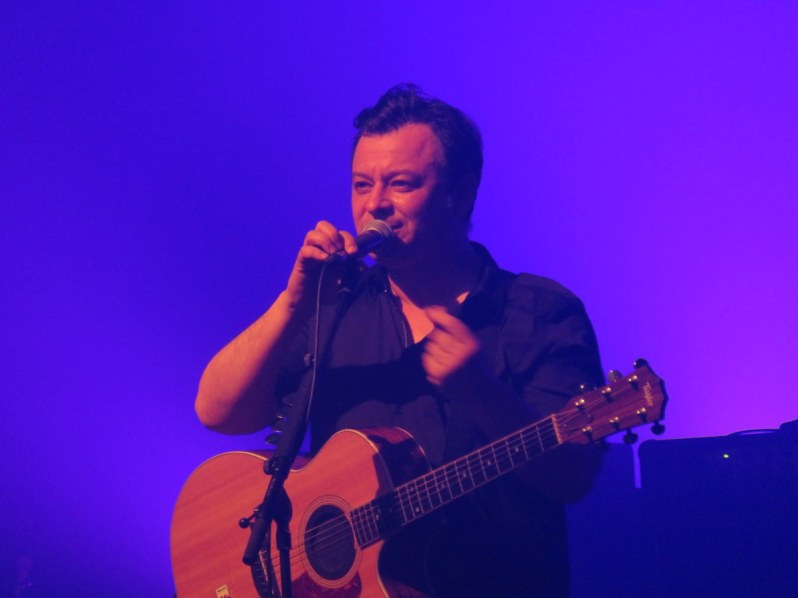 Manic Street Preachers - Everything Must Go Tour - 20th anniversary - Ancienne Belgique (25)