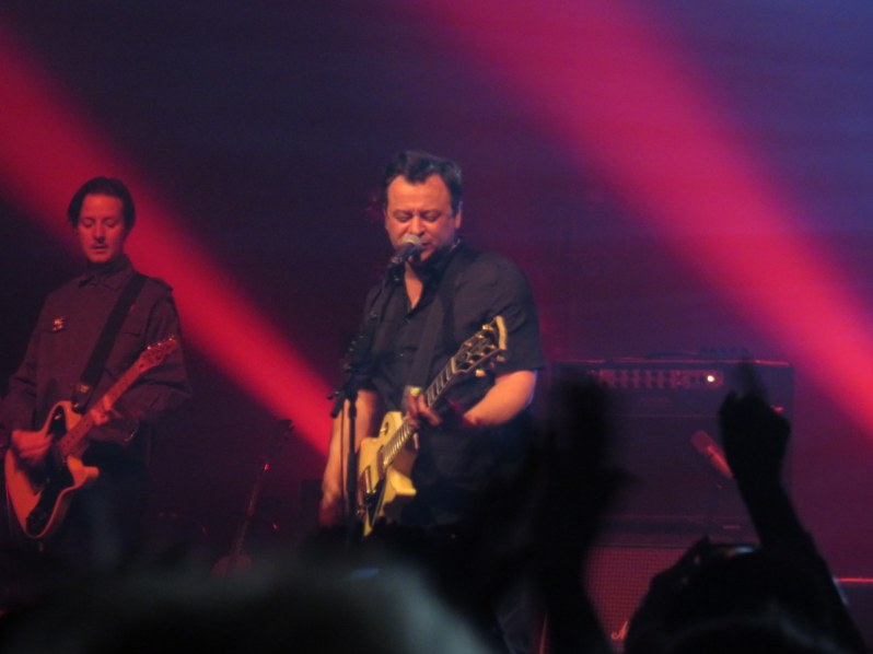 Manic Street Preachers - Everything Must Go Tour - 20th anniversary - Ancienne Belgique (48)