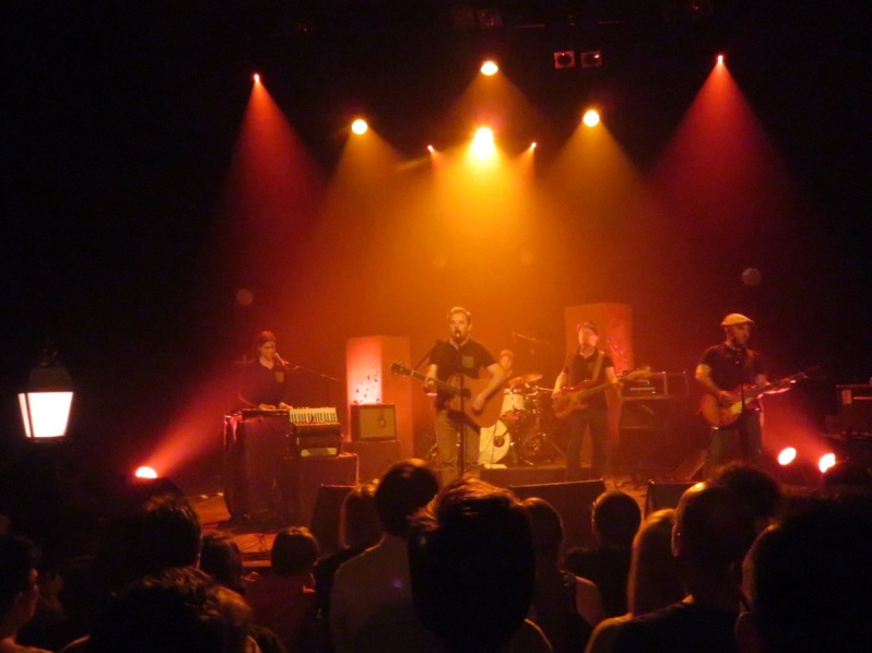 Mickey 3D - Concert - Sebolavy Tour - Soignies - Belgique (8)