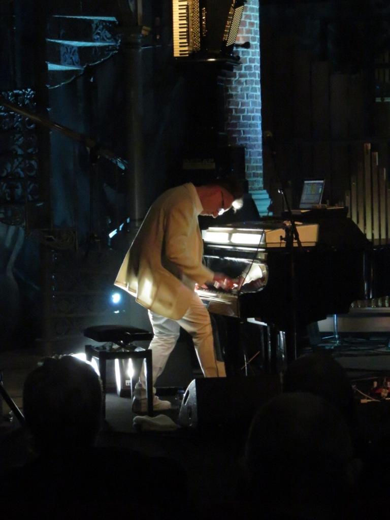 Walter Hus - Guo Gan - Concert Nuits Botanique (8)
