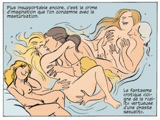 Brenot - Coryn - Sex Story - masturbation