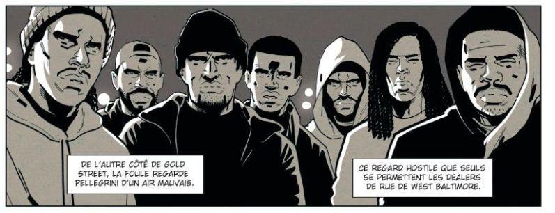 (c) Delcourt - Squarzoni