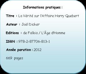 La Vérité sur l'Affaire Harry Quebert6