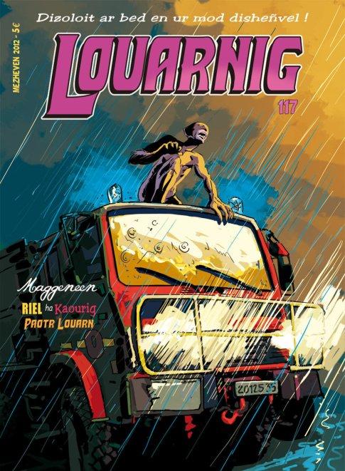 Laurent Lefeuvre - Louarnig