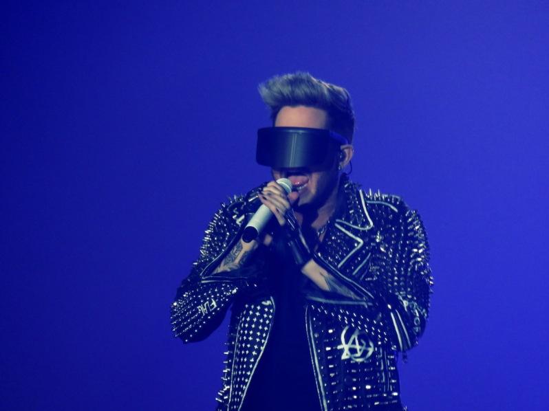 Queen + Adam Lambert @palais12 (10)