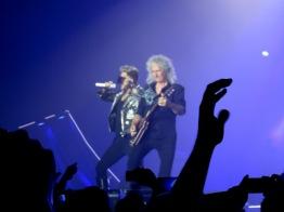 Queen + Adam Lambert @palais12 (12)