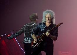 Queen + Adam Lambert @palais12 (13)
