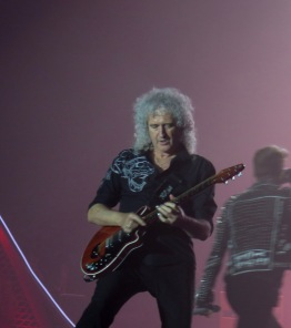 Queen + Adam Lambert @palais12 (14)