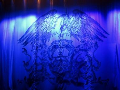 Queen + Adam Lambert @palais12 (2)
