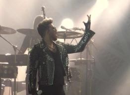 Queen + Adam Lambert @palais12 (34)