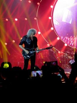 Queen + Adam Lambert @palais12 (51)