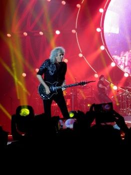 Queen + Adam Lambert @palais12 (52)
