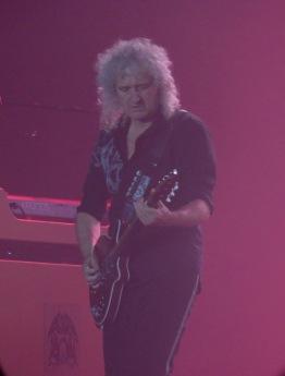 Queen + Adam Lambert @palais12 (6)