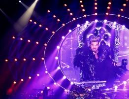 Queen + Adam Lambert @palais12 (80)