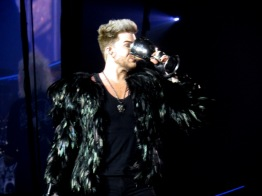 Queen + Adam Lambert @palais12 (83)