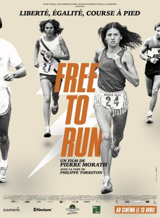 Chronique - Free To Run - Pierre Morath