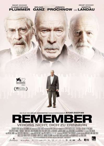 Chronique remember - Atom Egoyan