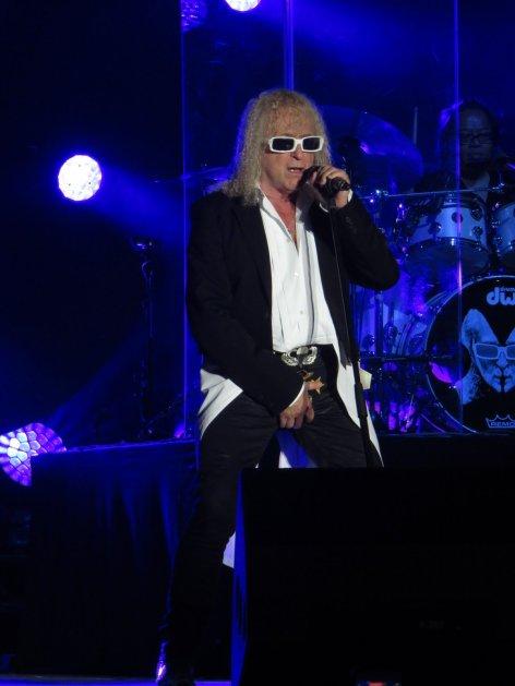 Francofolies Spa 2016 - Michel Polnareff - concert (54)