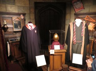 Harry Potter The Exhibition - Bruxelles (14)