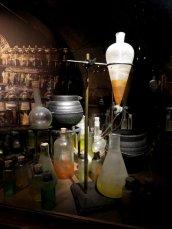 Harry Potter The Exhibition - Bruxelles (17)