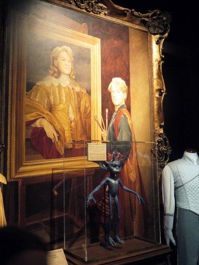 Harry Potter The Exhibition - Bruxelles (26)
