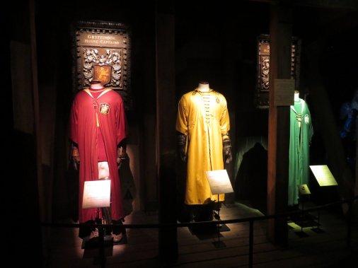 Harry Potter The Exhibition - Bruxelles (31)