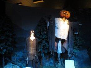 Harry Potter The Exhibition - Bruxelles (38)