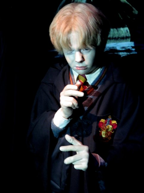 Harry Potter The Exhibition - Bruxelles (54)