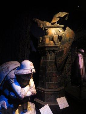 Harry Potter The Exhibition - Bruxelles (59)