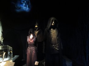Harry Potter The Exhibition - Bruxelles (65)