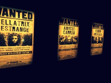 Harry Potter The Exhibition - Bruxelles (70)