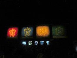 Harry Potter The Exhibition - Bruxelles (9)