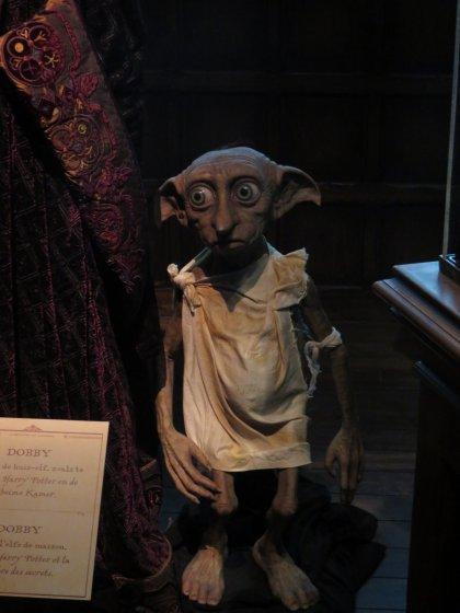 Harry Potter The Exhibition - Bruxelles (92)