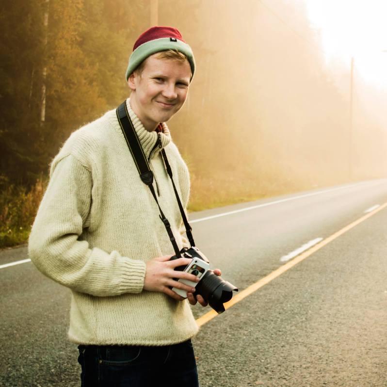 Konsta Punkka - Wildlife photography (5)