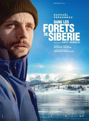 Dans les forets de Sibérie - Critique - Nebbou - Personnaz