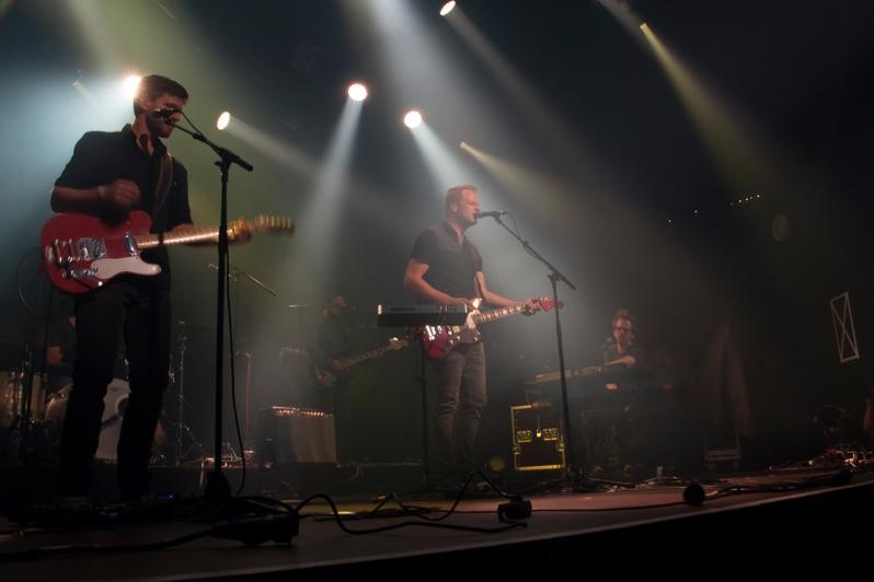 Roscoe - Live BSF