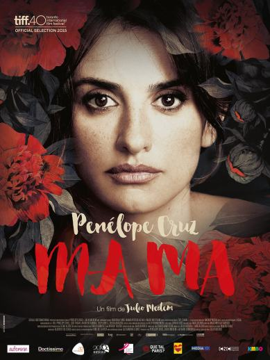 Ma Ma - Julio Medem - Penelope Cruz - Luis Tosar