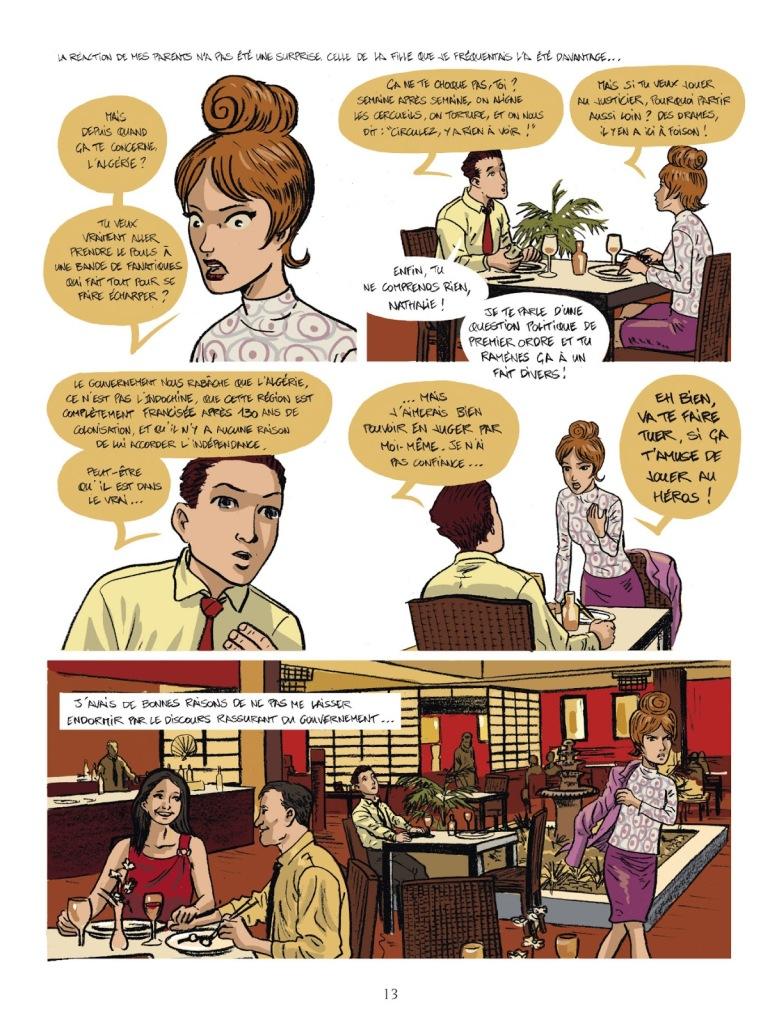 Salam Toubib - Dallanges - Vedrines - p.11