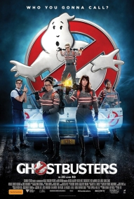 Sos Fantomes - Ghostbusters - Affiche 5