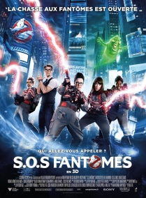Sos Fantomes - Ghostbusters - Affiche 7